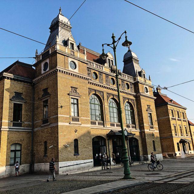 6 Argumente für Szeged