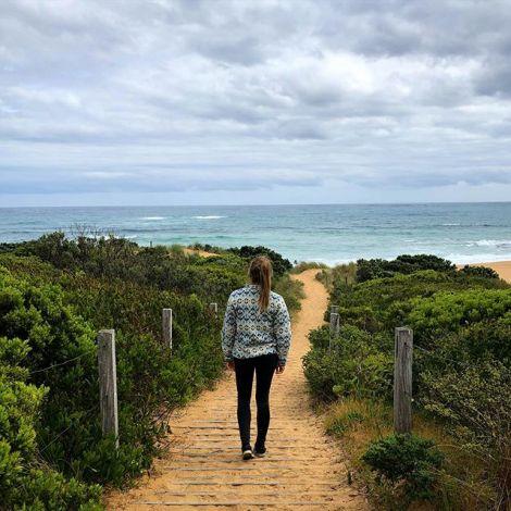 Reisen während des Auslandssemesters? Ein absolutes Muss! #greatoceanroad…