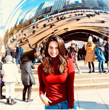Finally bean to Chicago 🏙🏙🏙 Auch Mitte November lohnt sich ein Trip in…
