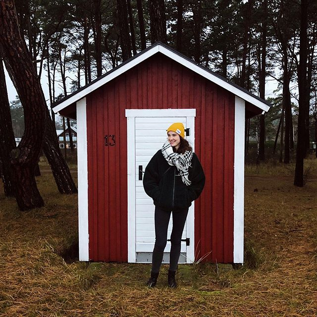 Hej Sverige 🇸🇪 Es ist mal wieder Zeit für ein bisschen Natur 🌲🍂…