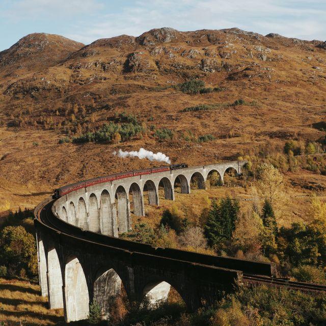 Harry Potter Brücke