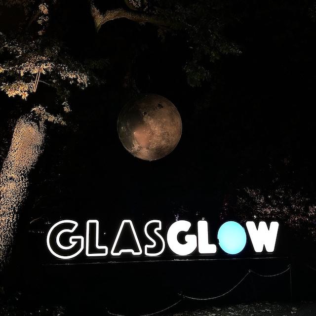 Ein Highlight im Herbst: Glasglow!