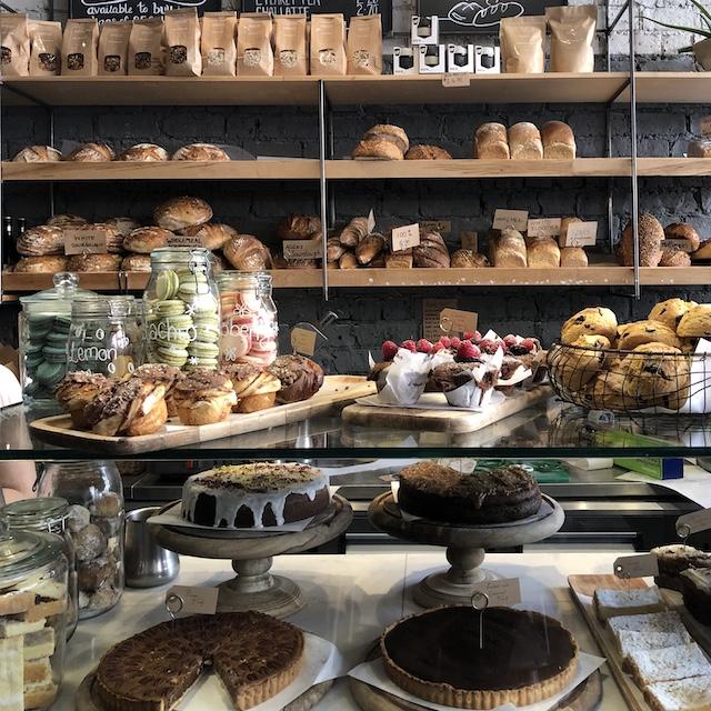 Kember & Jones lässt Kaffee-, Brot-, und Kuchenherzen schneller schlagen