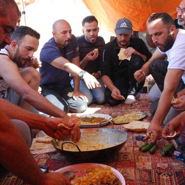 Fünf Fauxpas, die du in Jordanien besser nicht begehen solltest