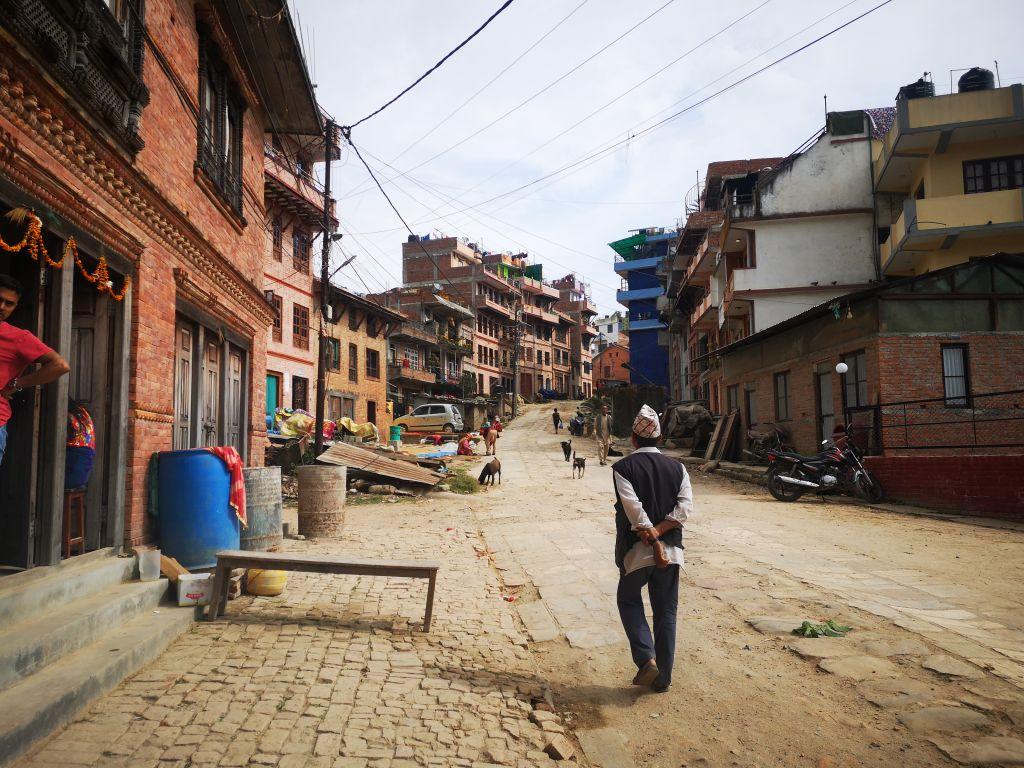 Nepalesische Bevölkerungskunde für Anfänger