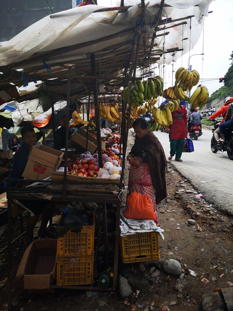 Wie teuer ist eigentlich Kathmandu?