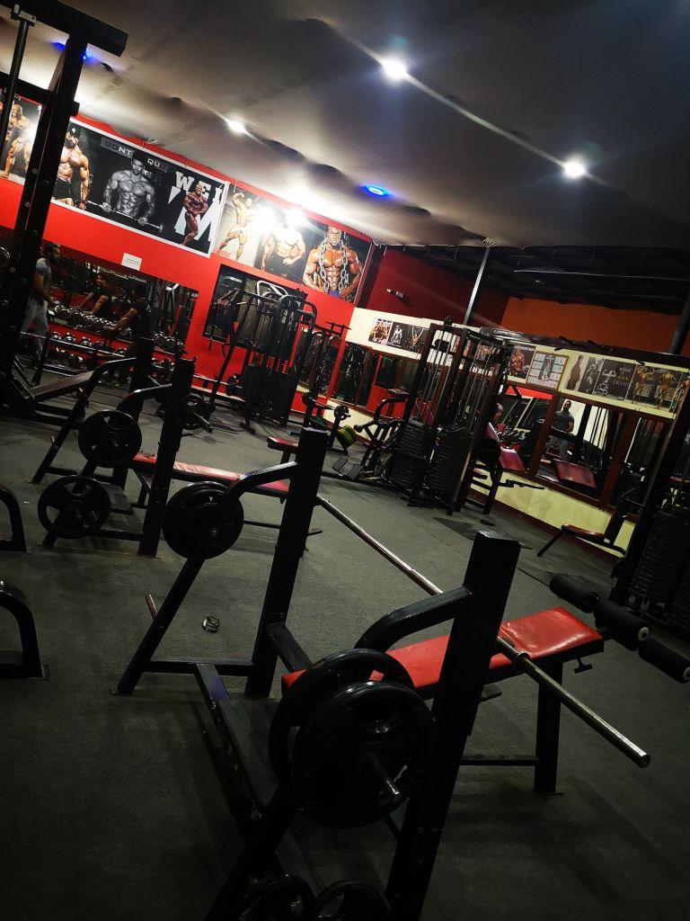 Fitnessstudio, Sport