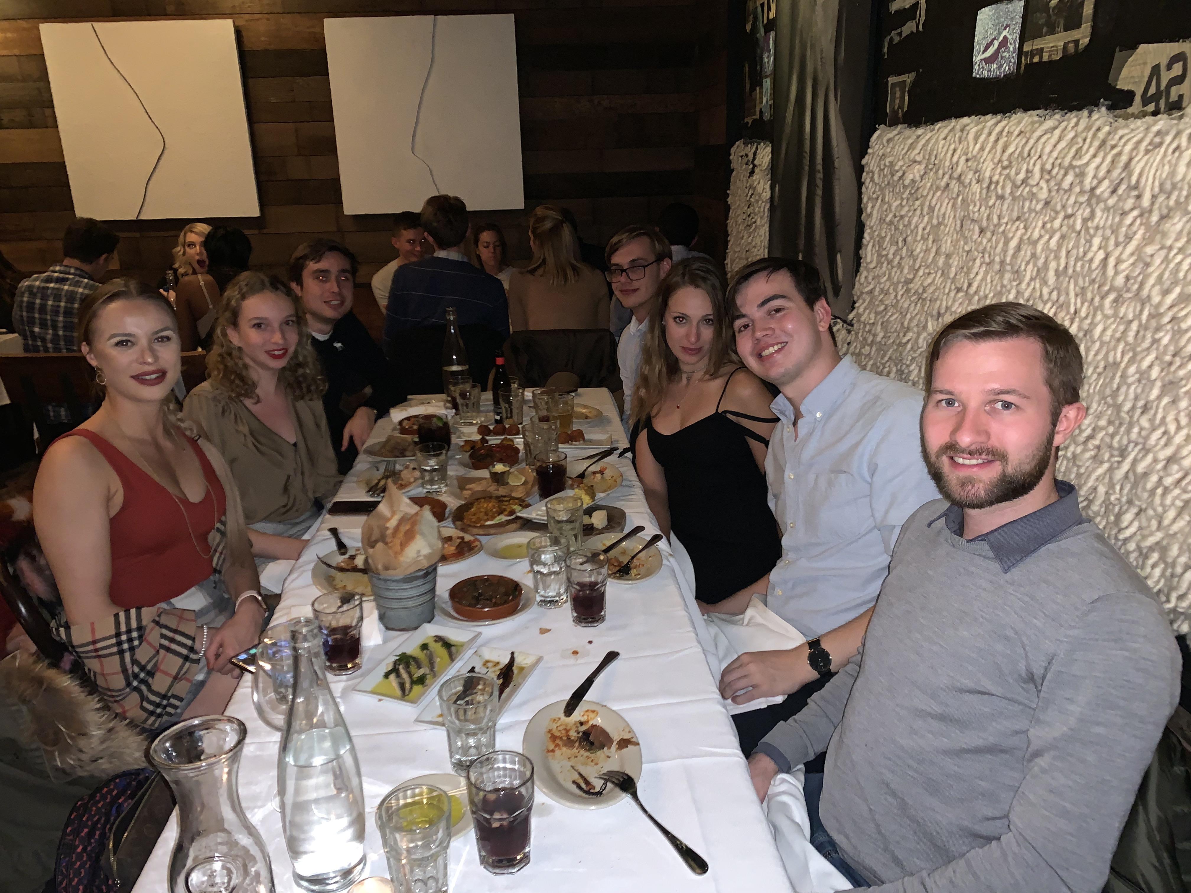 Washington D.C. – Meine 5 Lieblingsrestaurants