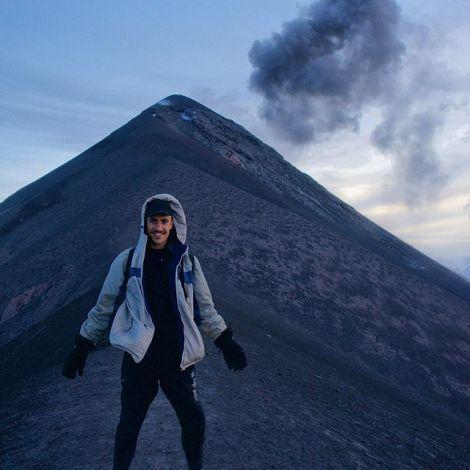 Guatebuena 🇬🇹 que maravillosa naturaleza tiene! 🌋 One of the best…