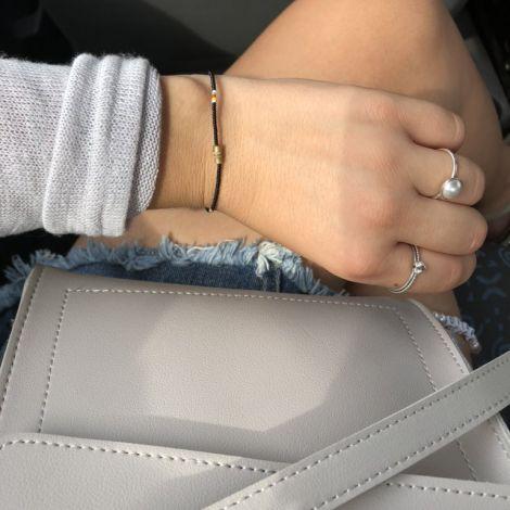 Ich hatte mein geliebtes Armband auf meinem Hinflug verloren. Ein ganz lieber…