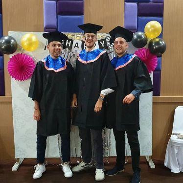 Graduation Day 👨🏼🎓…