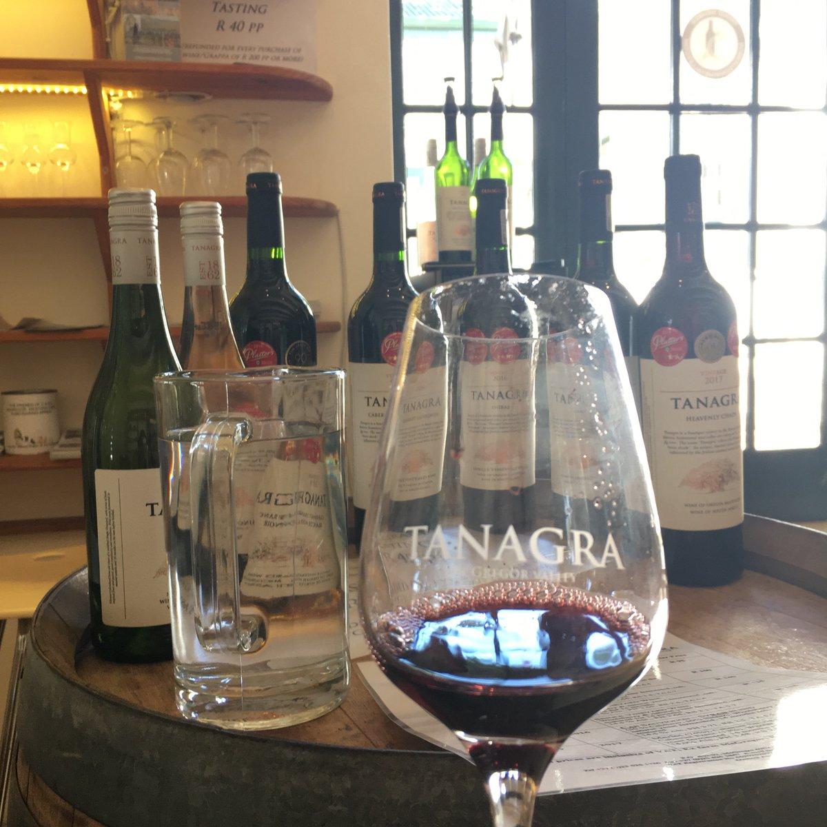 Südafrika ist bekannt für exzellente Weine. Was ist da naheliegender als sich…