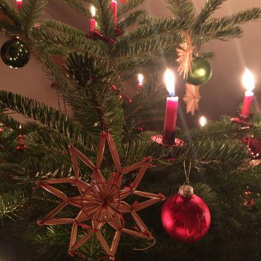 Ich euch allen wünsche ich schöne Weihnachtstage mit euren Liebsten.…