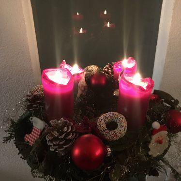 Nun gibt es noch ein weihnachtliches Update aus meiner Heimat. In den nächsten…