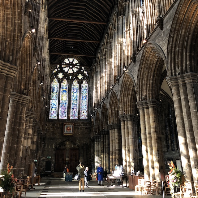 St. Mungo's Cathedral