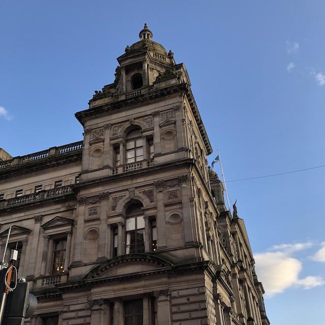 die City Chambers