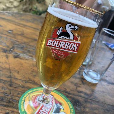 Das lokale Dodo-Bier auf La Réunion