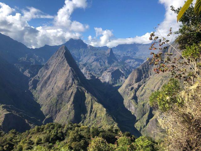 Was man auf La Réunion gesehen haben muss