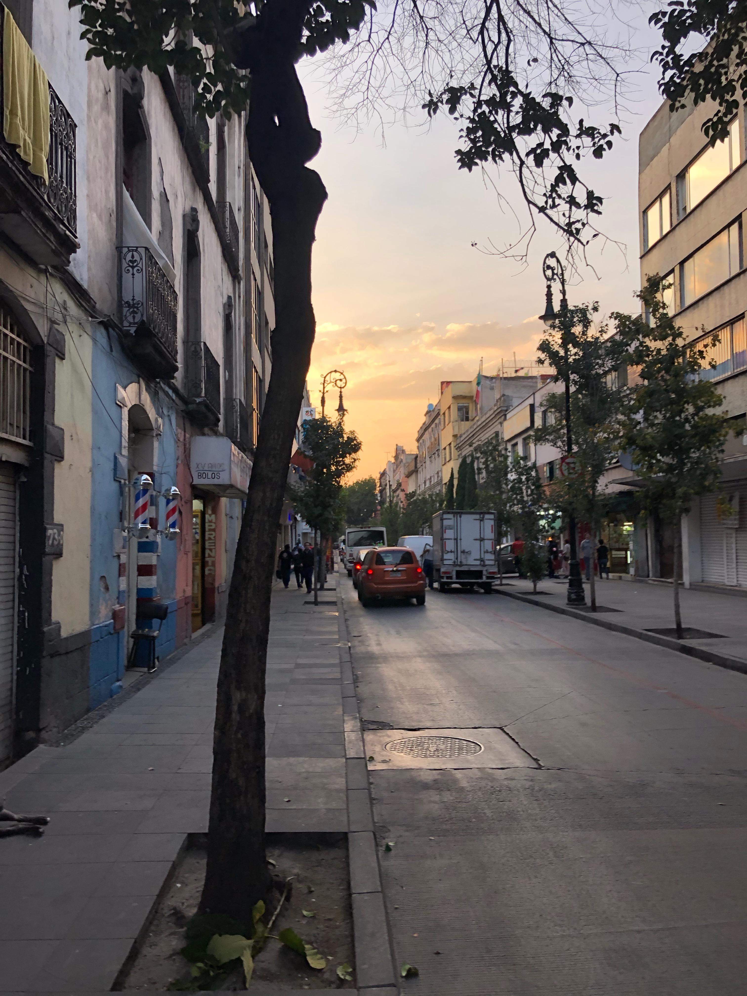 Mexiko-Stadt: Wo wohnt es sich am besten?