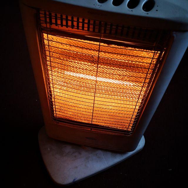 elektrische Heizung, Wärme