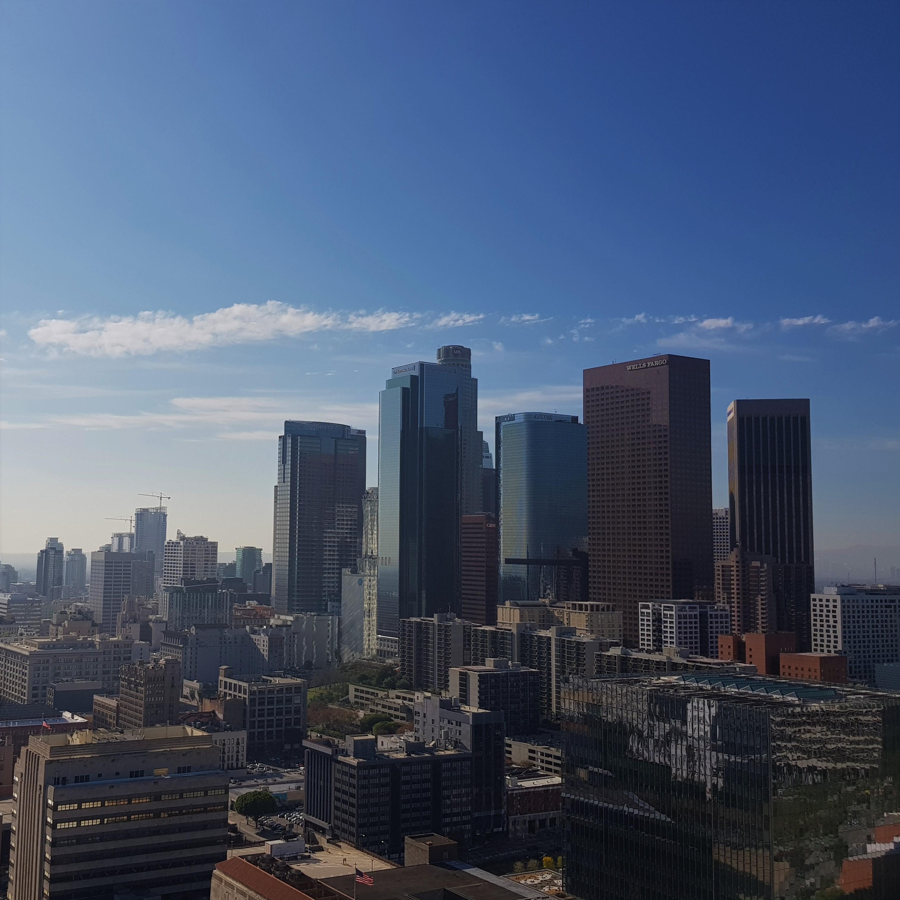 3 Stunden in Downtown LA – so geht's!