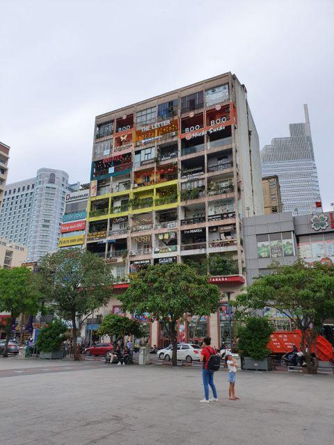 Die Stadt der Cafés – HCMC's Café-Kultur