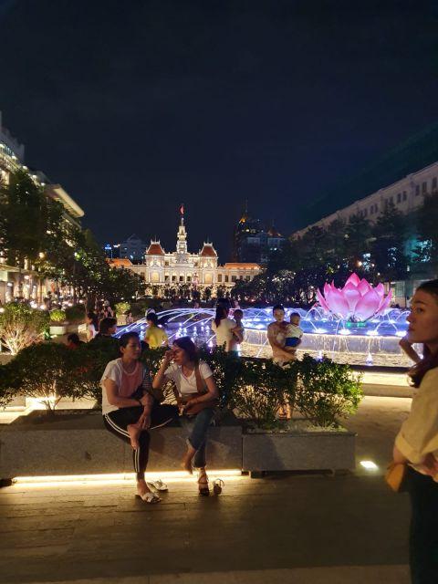 Die Top 10 Sehenswürdigkeiten in HCMC