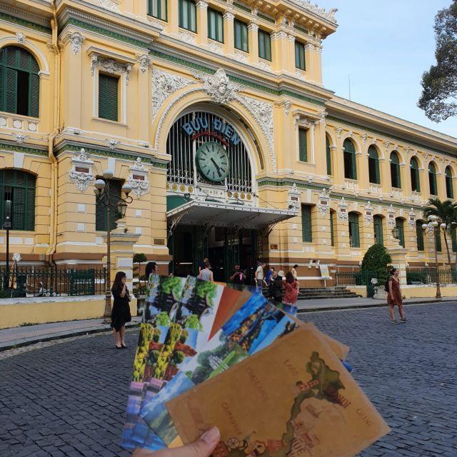 Meine Postkarten, die ich von hieraus verschicke.