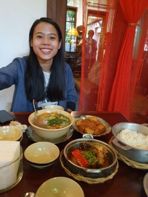 Baguette und Pizza – die Küche Vietnams?