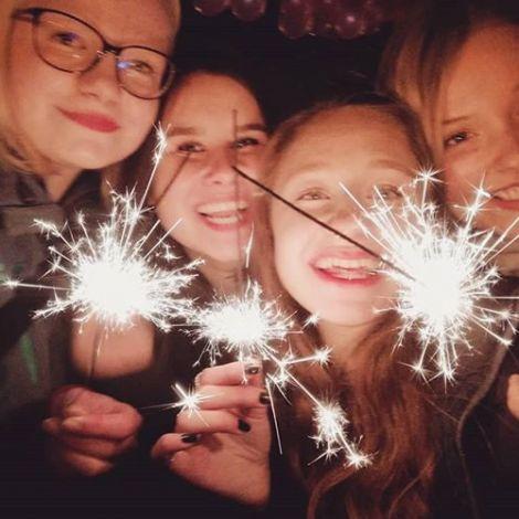 Frohes neues Jahr! 2019 war in vielen Dingen unerwartet und herausfordernd,…