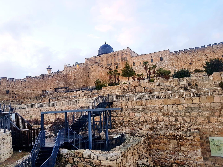 Reise nach Jerusalem - Klagemauer #DAAD #NikonD60 #MiddleEast #ErlebeEs