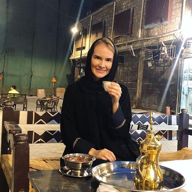 Willkommen im Königreich Saudi-Arabien 🇸🇦 // اهلاً و سهلاً…