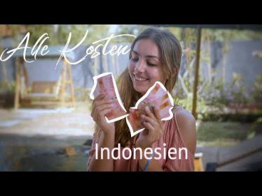 Reicht mein Stipendium zum Leben?   Kosten in Zentral Java: Kann ich von meinem…