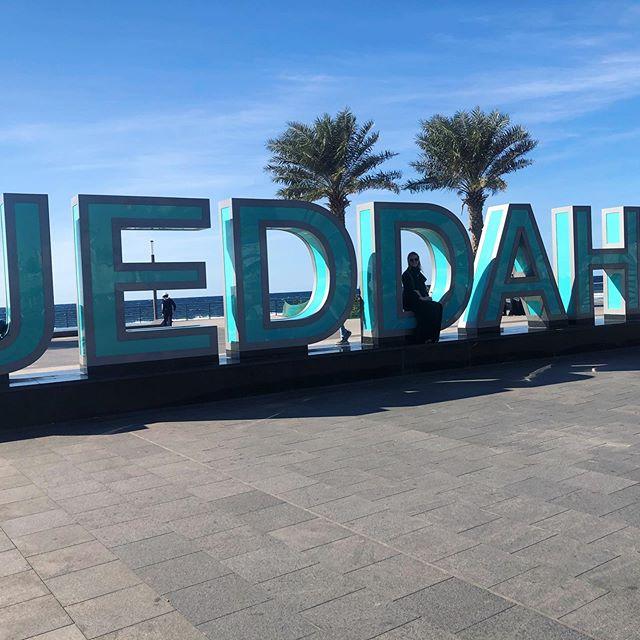 JEDDAH…