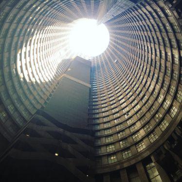 Was für ein unglaubliches Gebäude! Letztes Jahr stattete sogar unser…