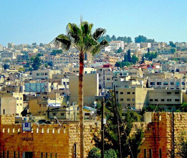 Amman: Pulsierende Metropole