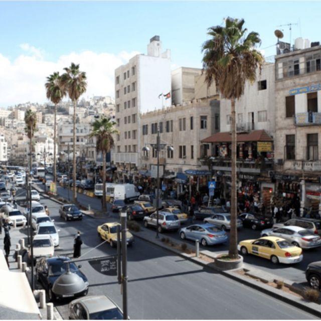 Amman: Die angeblich teuerste Stadt der arabischen Welt?