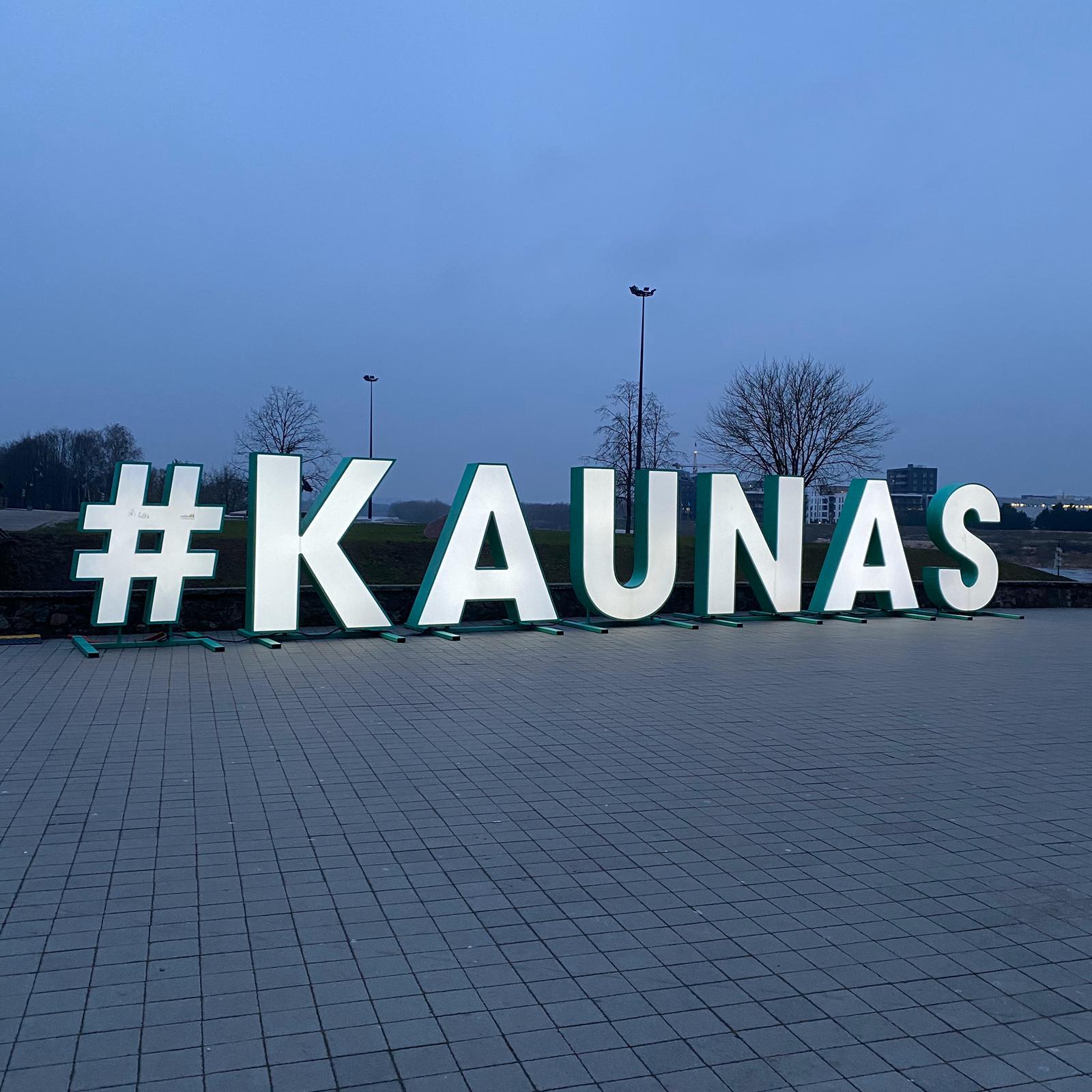 Kaltes Kaunas