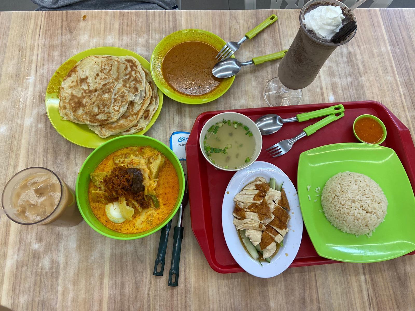 Gut und günstig essen