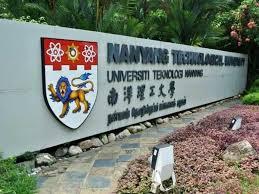 NTU in Singapur