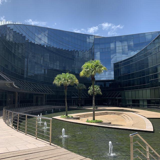 Mein Campus in Singapur – Eine Stadt neben dem Dschungel