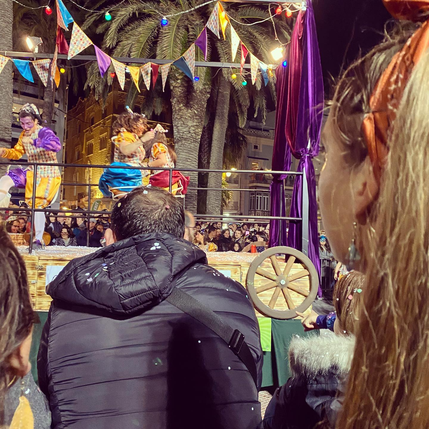 Carnival in Sitges ▪️ 23.02.2020…