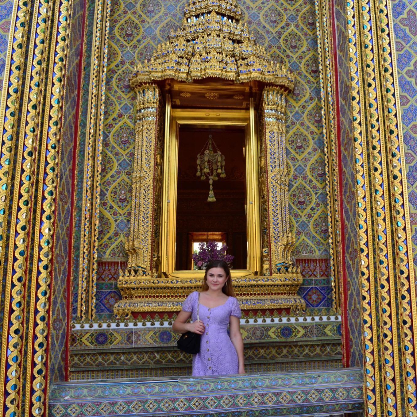 Süd Ost Asien ist bekannt für wunderschöne Strände🏝 , das Essen,…