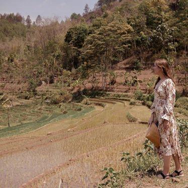 Welche Erwartungen hättet ihr an  eine Reise nach Indonesien? Was ich von der…