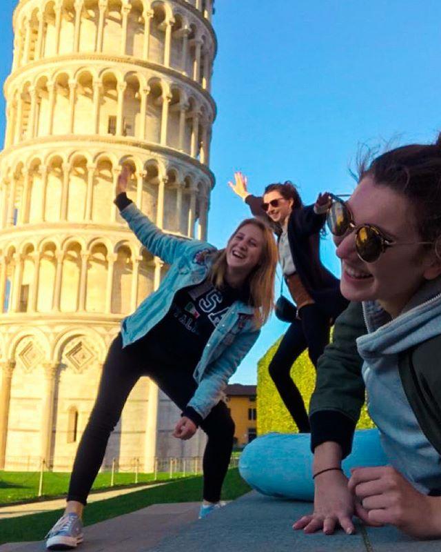 Auslandssemster bedeutet nicht immer nur Spaß, Parties und Reisen. Man…