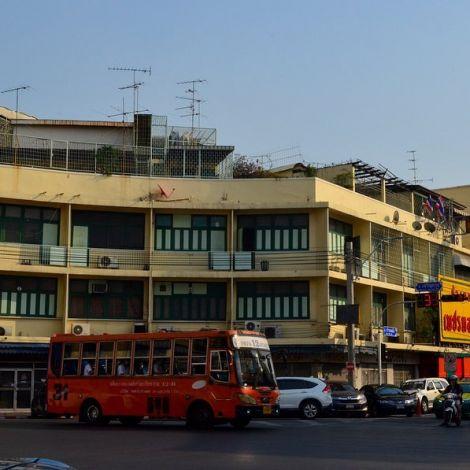 Bangkok - für mich die erste Stadt die ich in Thailand besuche. 🇹🇭 Meine…