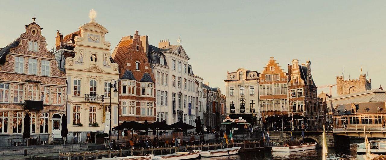 Stadt Gent