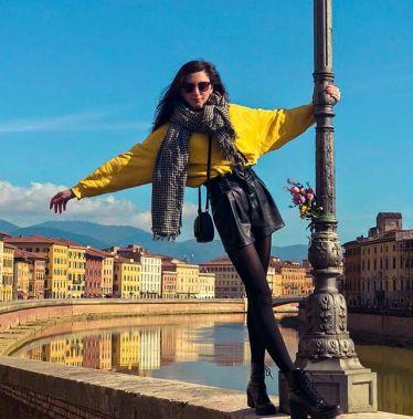 Meine letzte Woche in Italien beginnt ab morgen 😢 Jetzt wo hier der…
