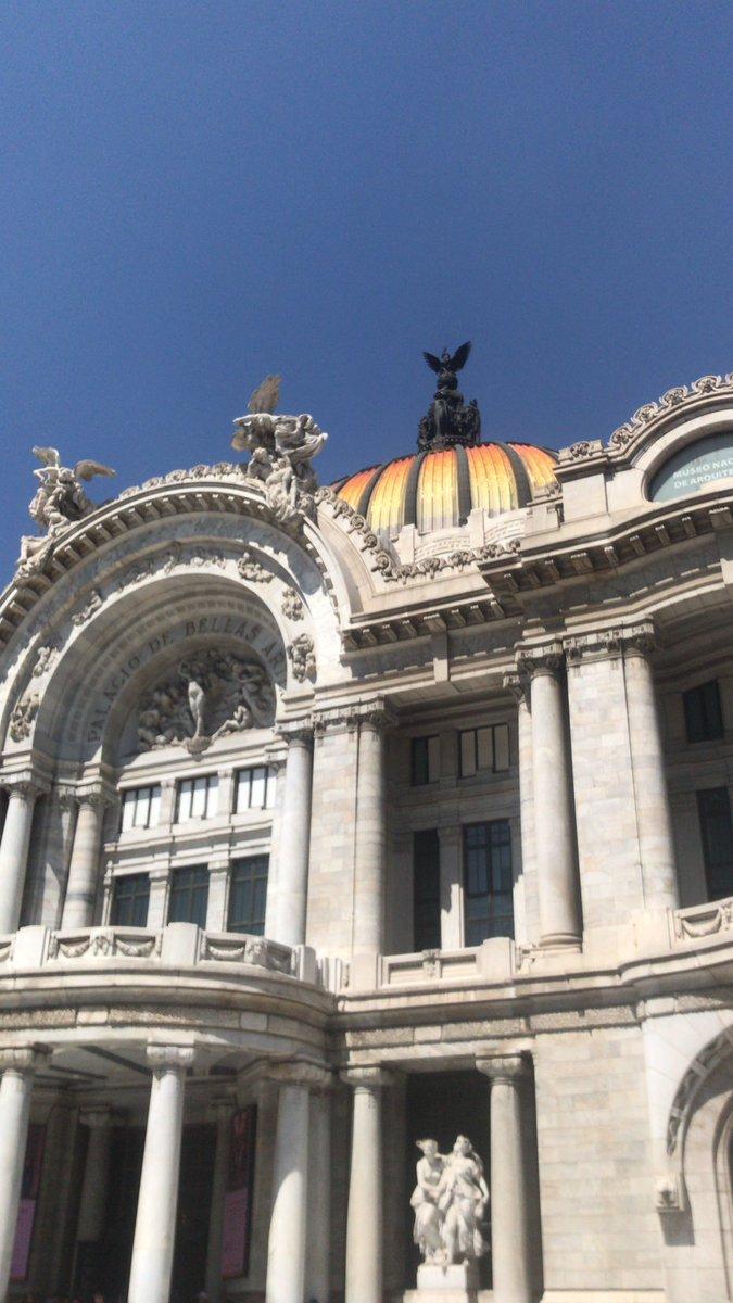 Meine letzten Stunden in #Mexiko mit Touri-Sein verbringen. ¡Hasta luego,…
