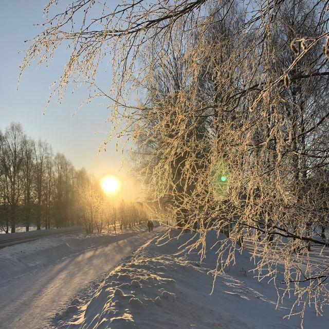 4 Dinge, die mich in Finnland immer noch täglich überraschen